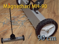 Magnetic Sweeper MH-90